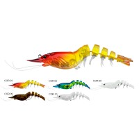 Isca Shrimp Move 110mm 14,5g